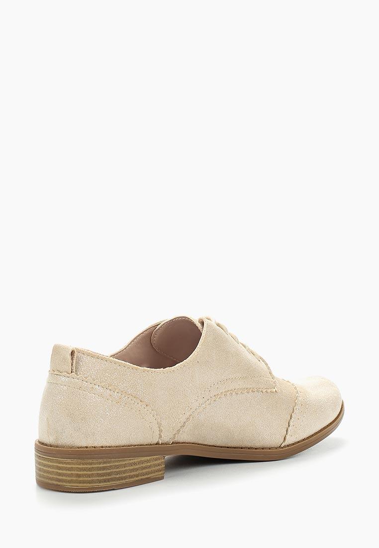 Женские ботинки Ideal Shoes YS-2810: изображение 2