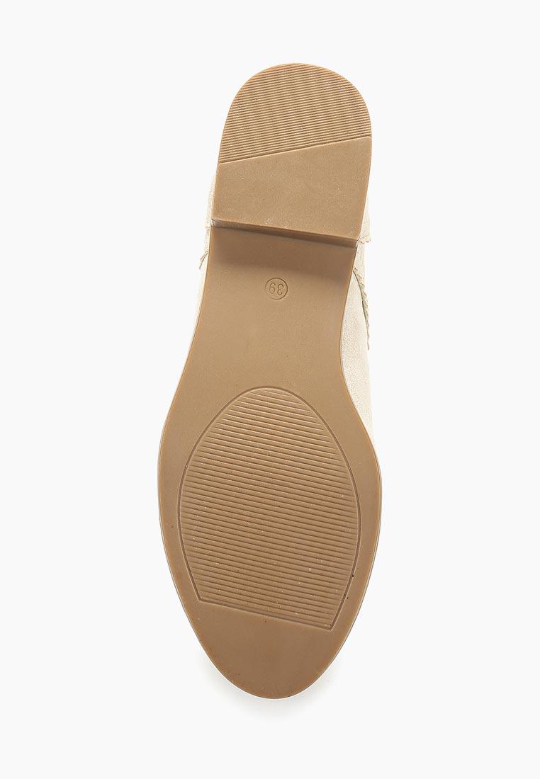 Женские ботинки Ideal Shoes YS-2810: изображение 3