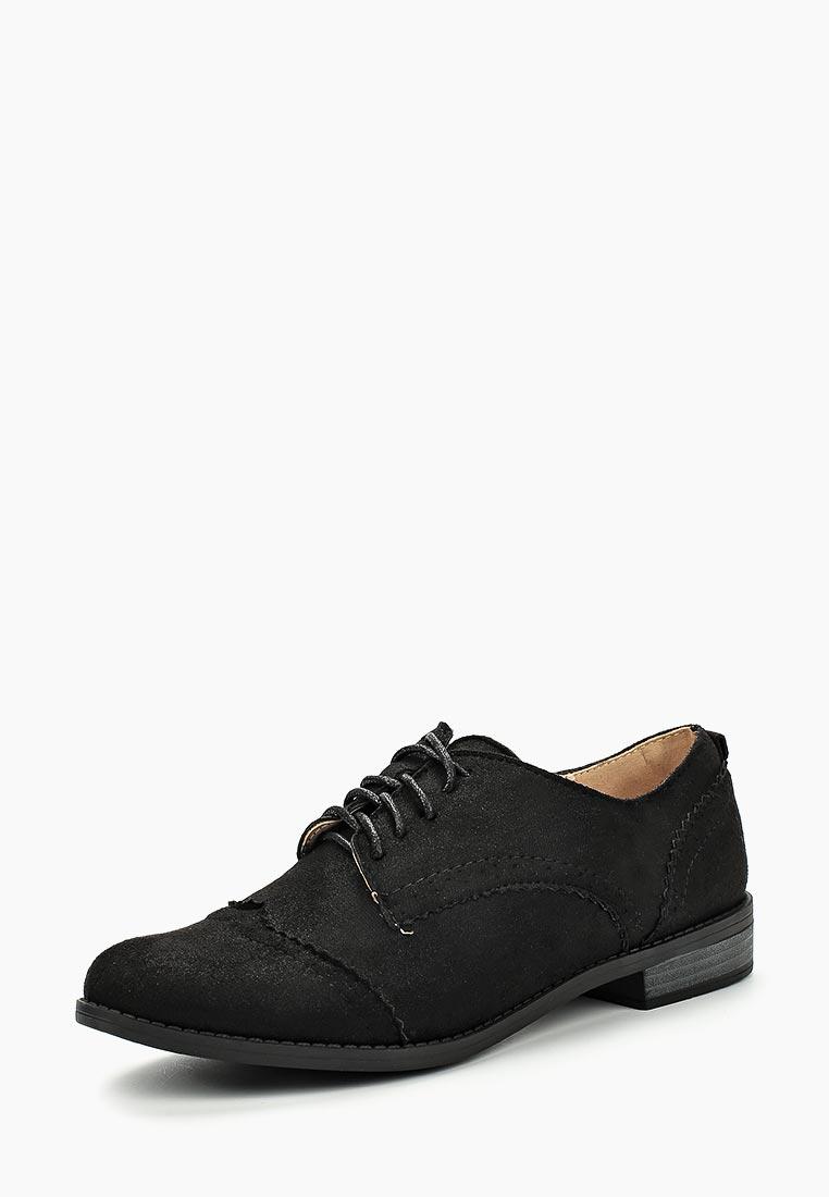 Женские ботинки Ideal Shoes YS-2810