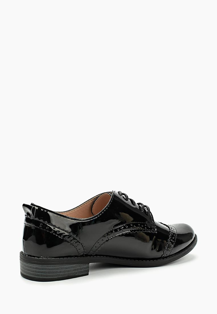 Женские ботинки Ideal Shoes YS-8709-1: изображение 2