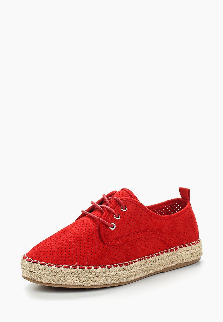Женские ботинки Ideal Shoes F-3647