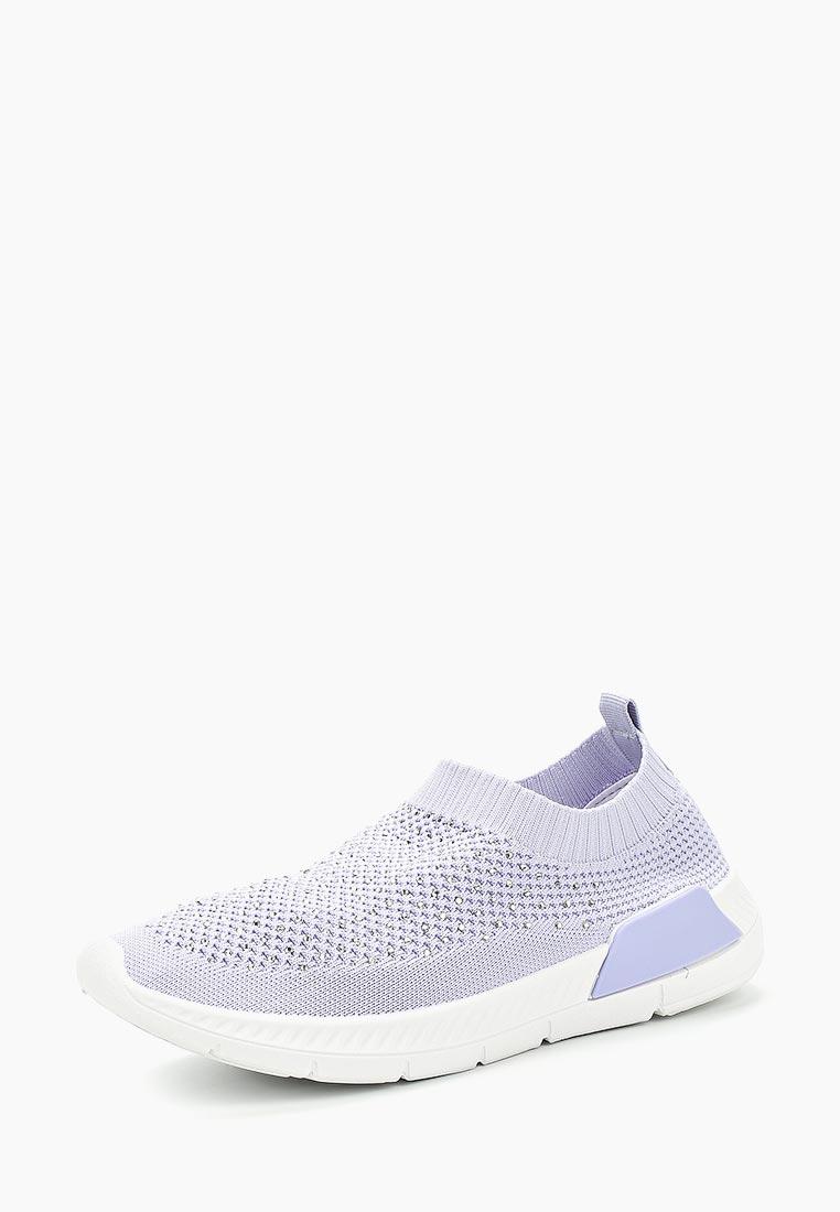 Женские кроссовки Ideal Shoes V-5510