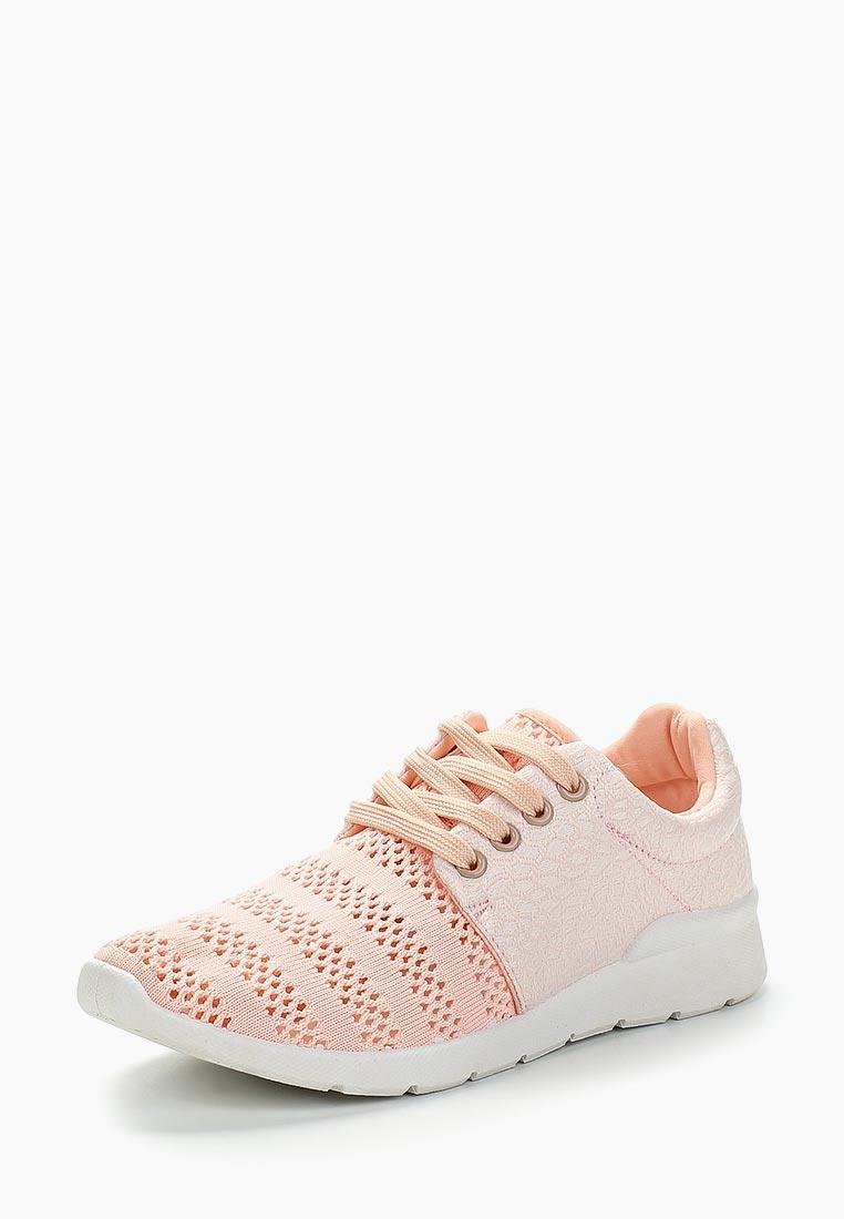 Женские кроссовки Ideal Shoes V-5511