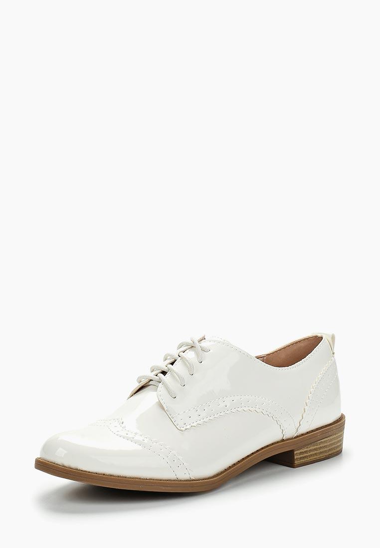 Женские ботинки Ideal Shoes YS-8709-1