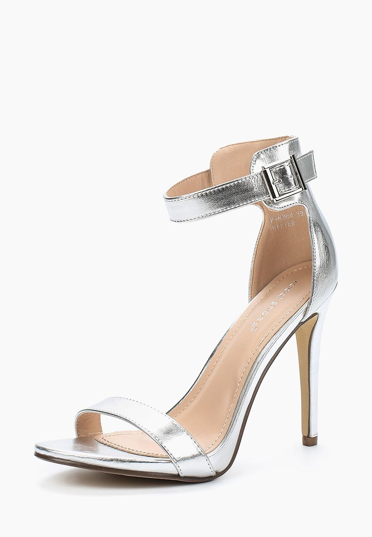 Женские босоножки Ideal Shoes P-6364