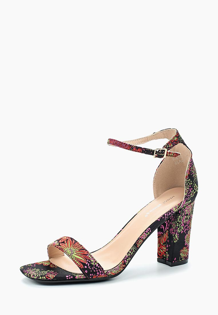 Женские босоножки Ideal Shoes P-6376