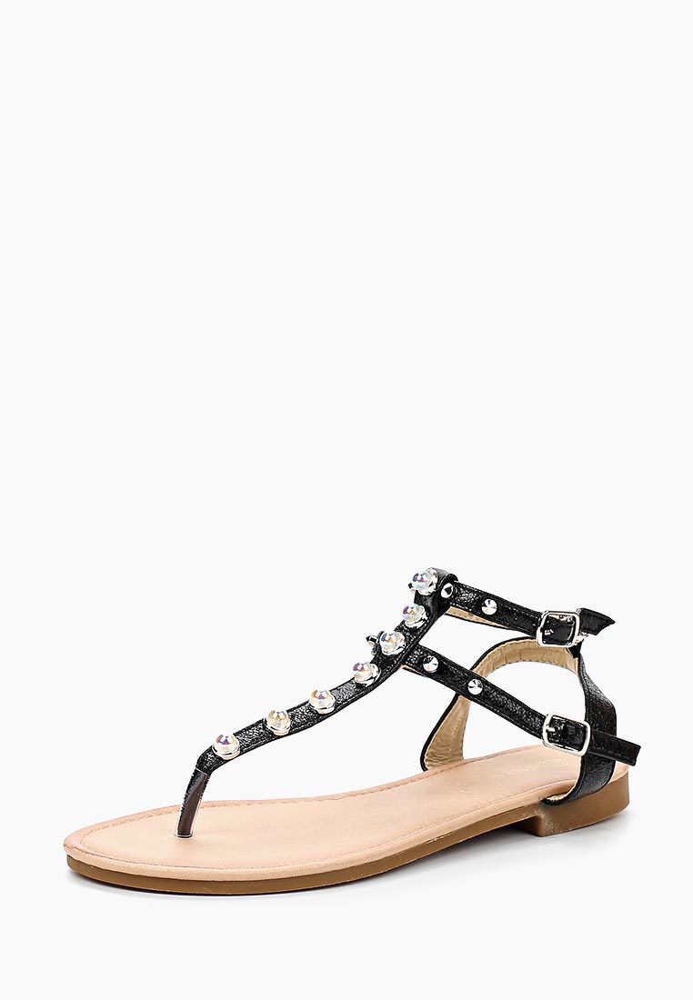 Женские сандалии Ideal Shoes AC-2807