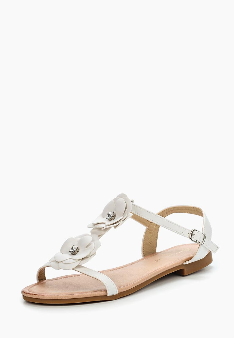 Женские сандалии Ideal Shoes AC-2813