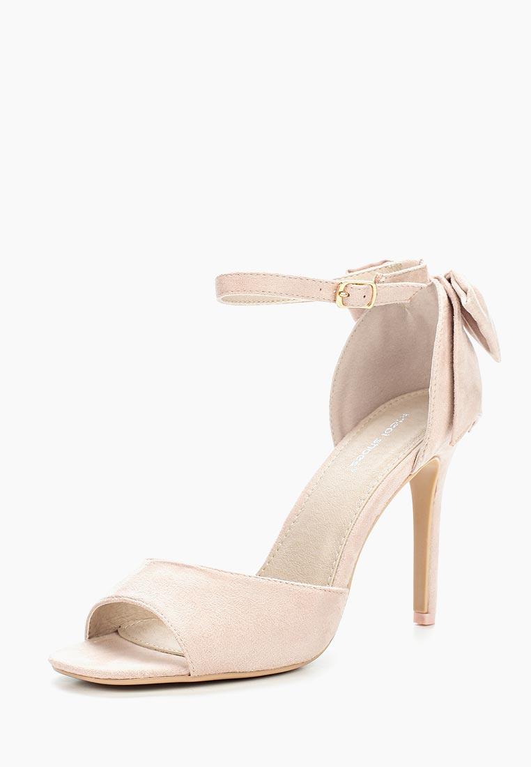 Женские босоножки Ideal Shoes D-1220