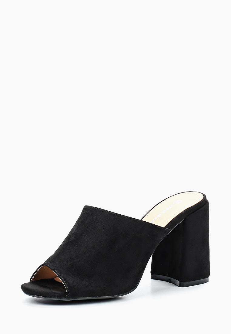 Женские сабо Ideal Shoes F-3643