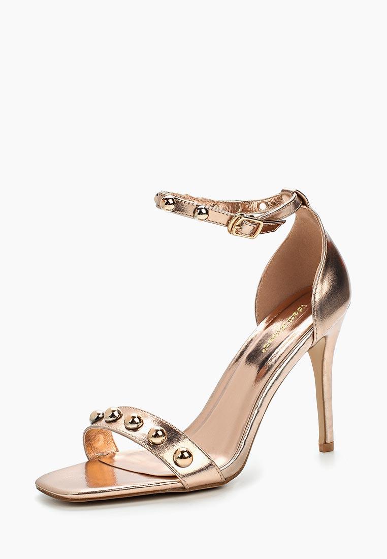 Женские босоножки Ideal Shoes GH-2752
