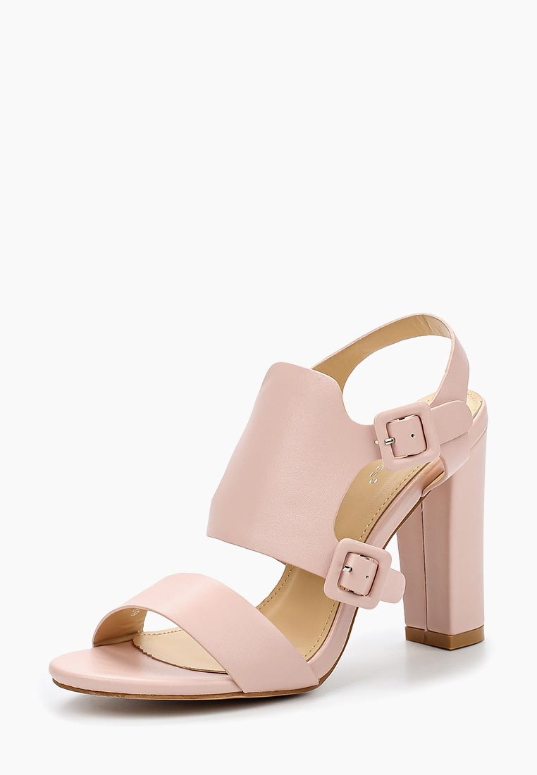 Женские босоножки Ideal Shoes J-8700