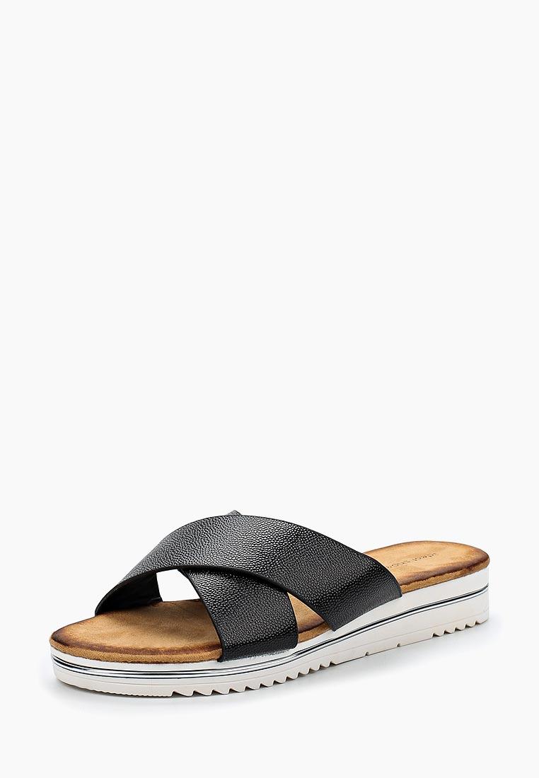 Женские сабо Ideal Shoes L-1005