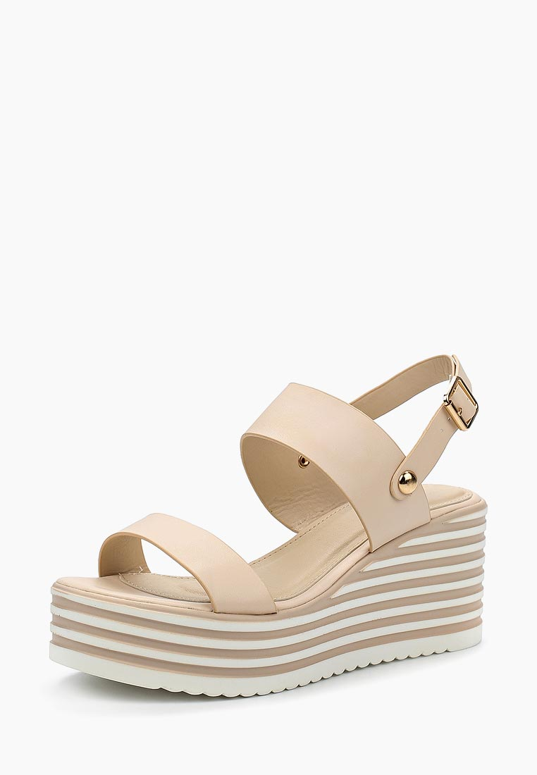 Женские босоножки Ideal Shoes LK-2785