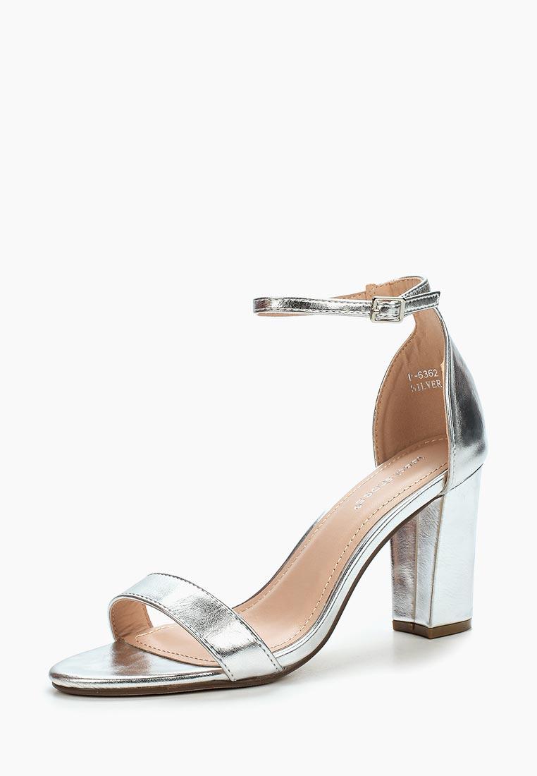 Женские босоножки Ideal Shoes P-6362