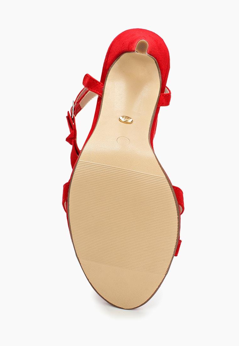 Женские босоножки Ideal Shoes P-6368: изображение 3