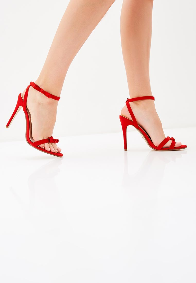 Женские босоножки Ideal Shoes P-6368: изображение 5
