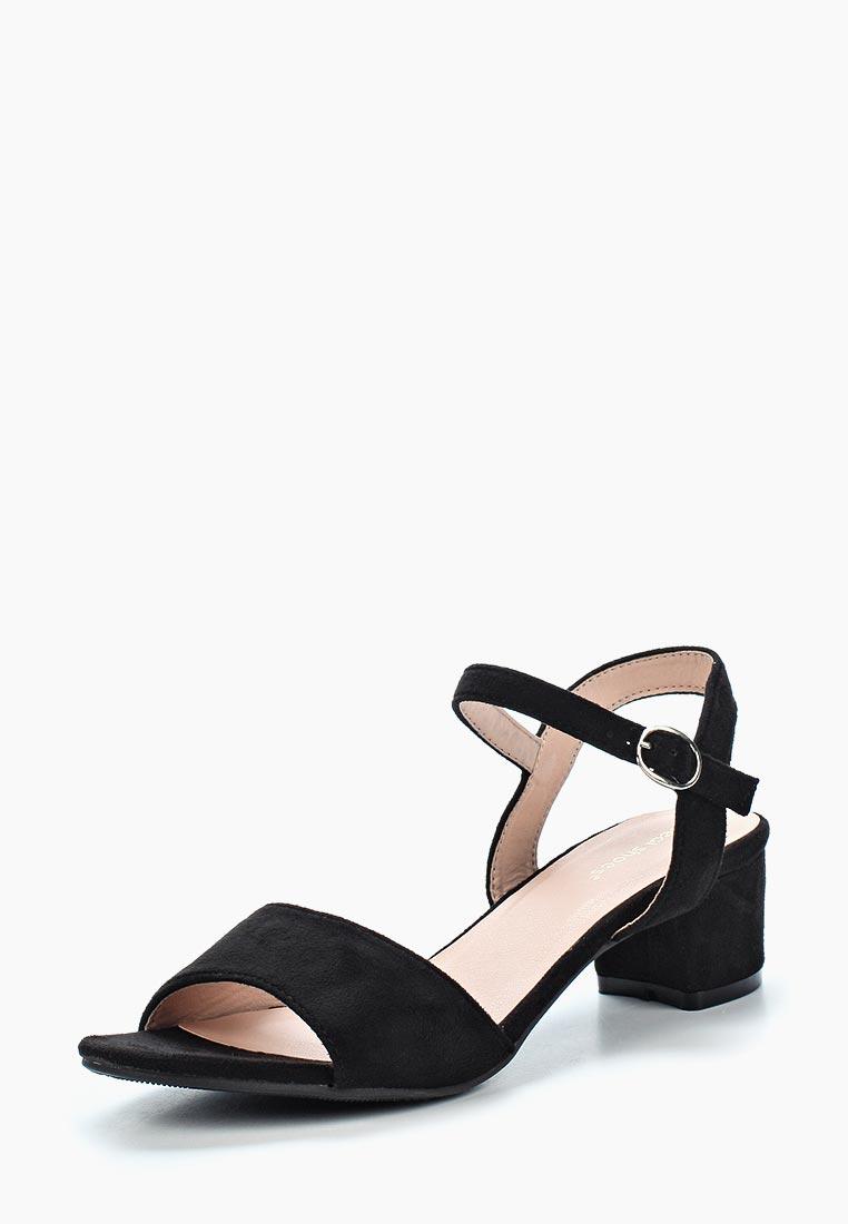 Женские босоножки Ideal Shoes SR-2795