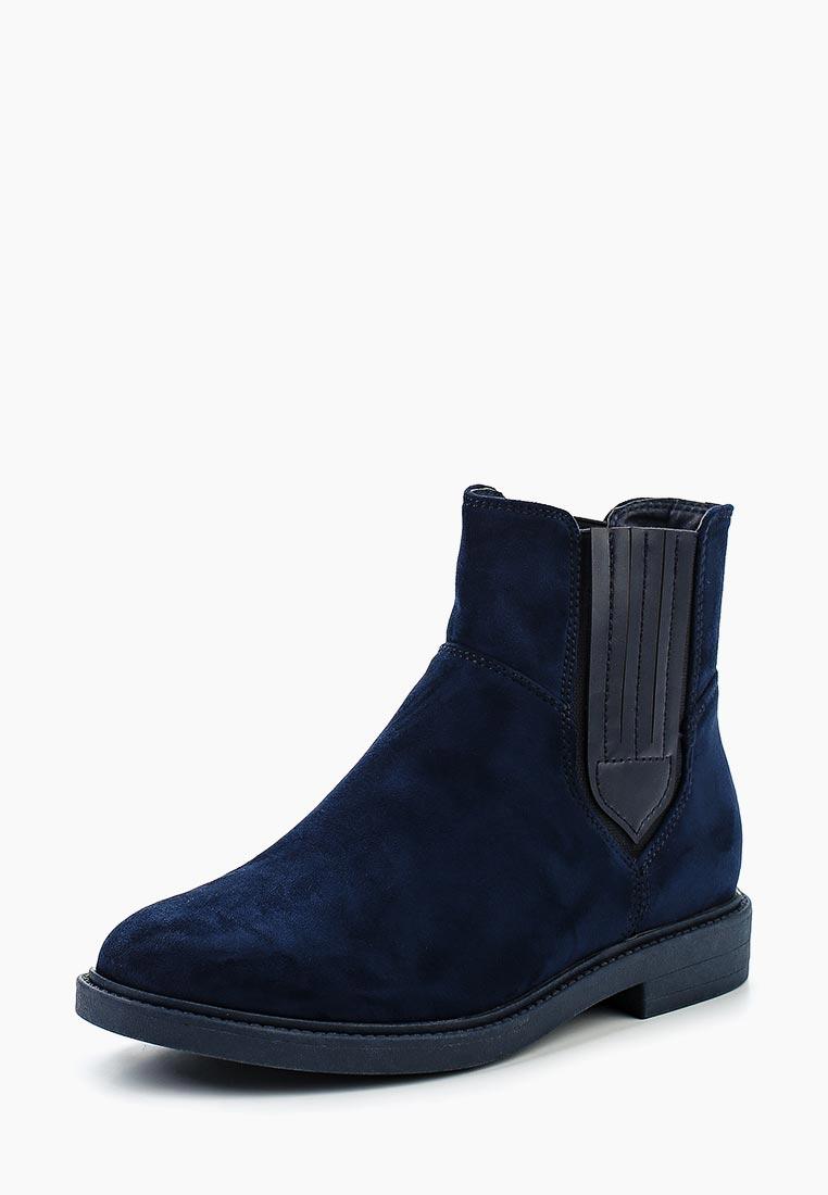 Женские ботинки Ideal Shoes J-8678
