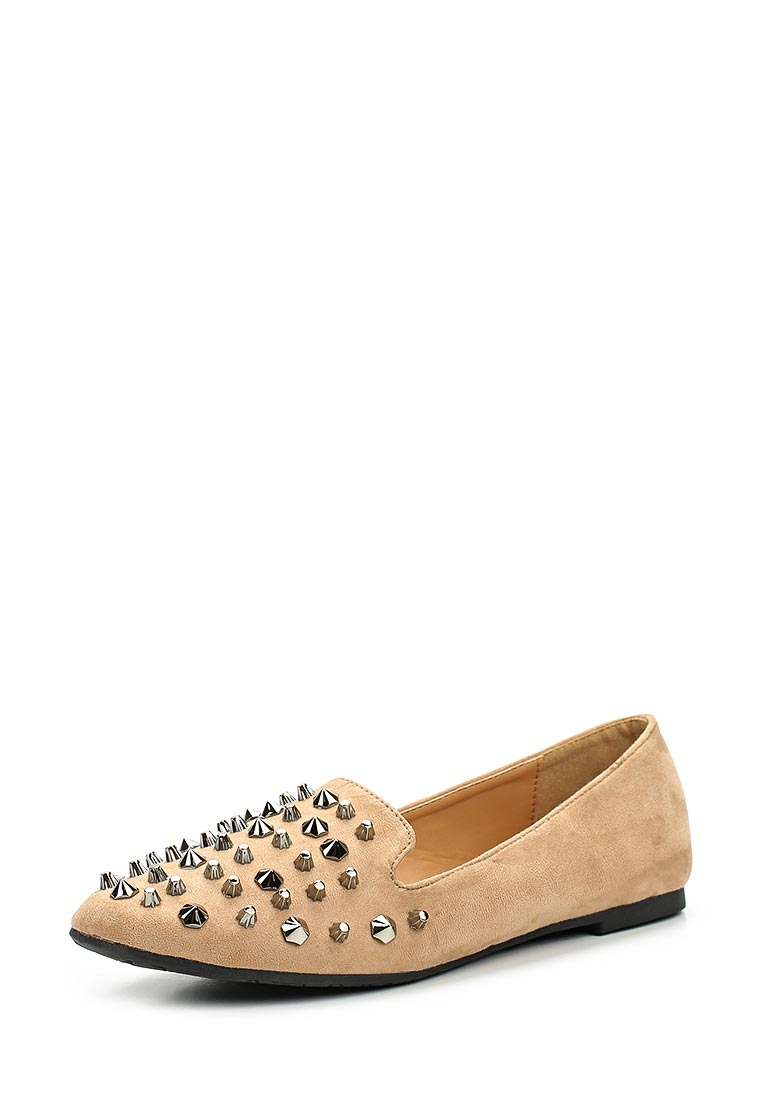 Женские лоферы Ideal Shoes S-7305