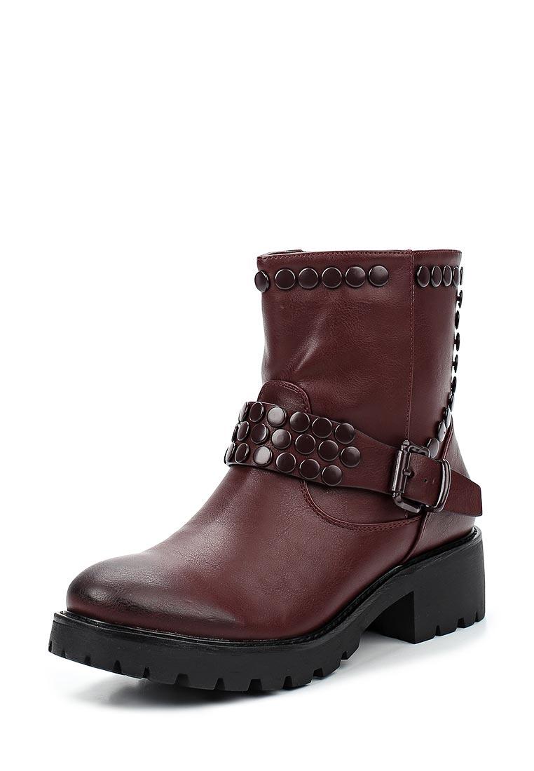 Женские ботинки Ideal Shoes 1622