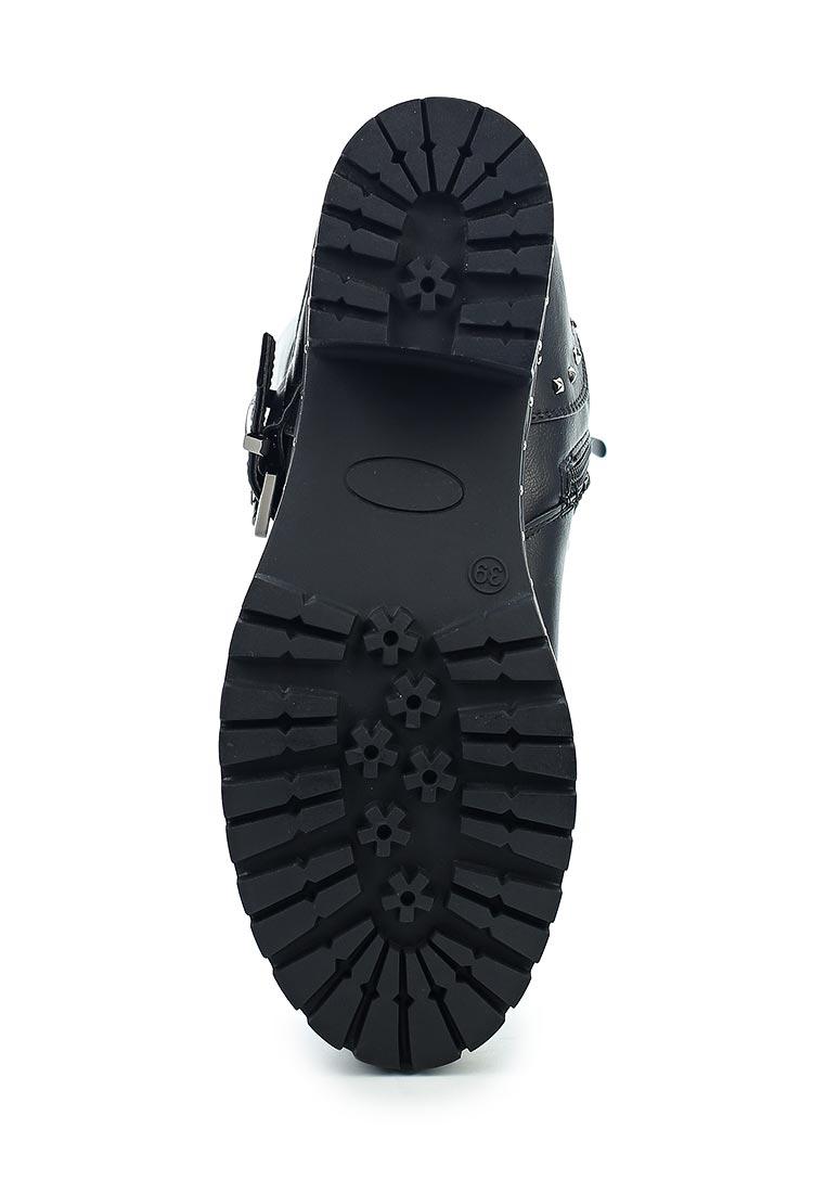 Женские сапоги Ideal Shoes BM-9052: изображение 3
