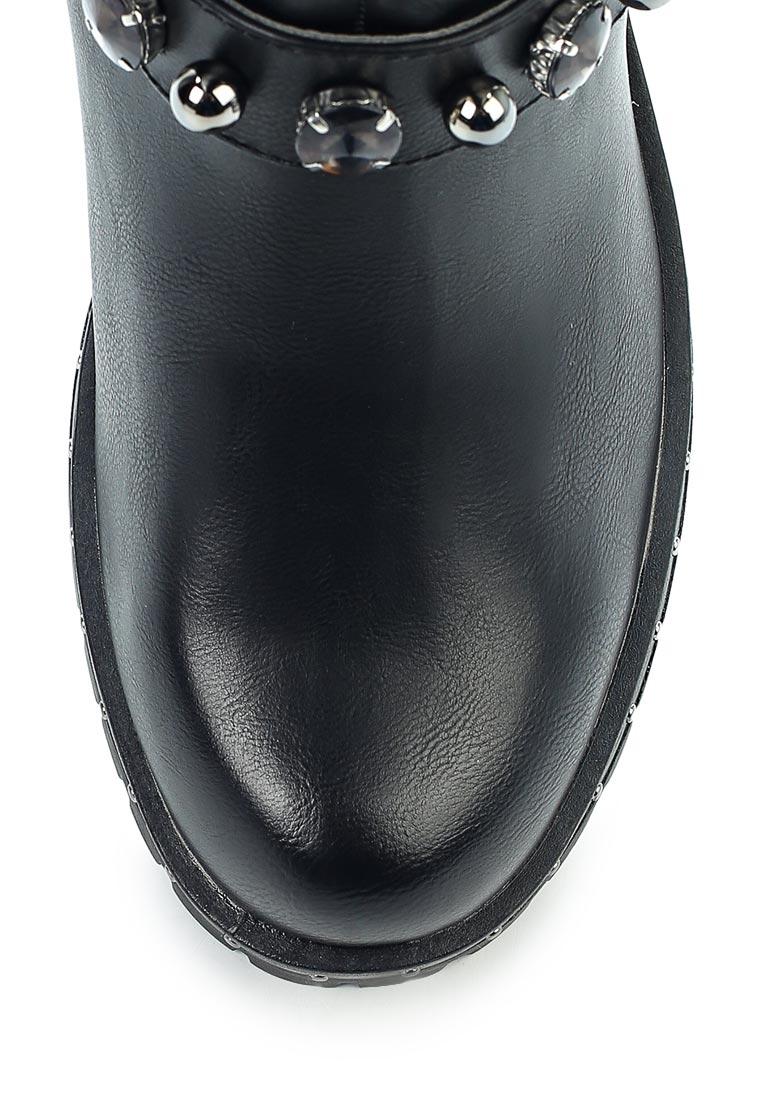 Женские сапоги Ideal Shoes BM-9052: изображение 4