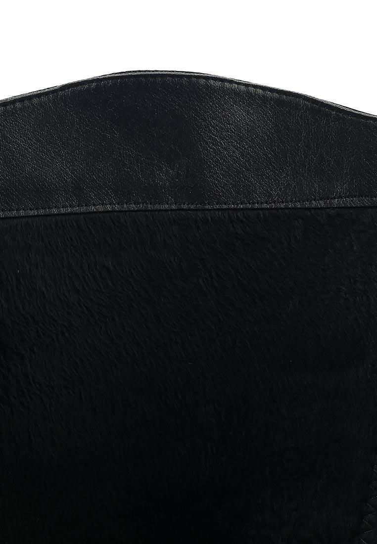 Женские сапоги Ideal Shoes BM-9052: изображение 5