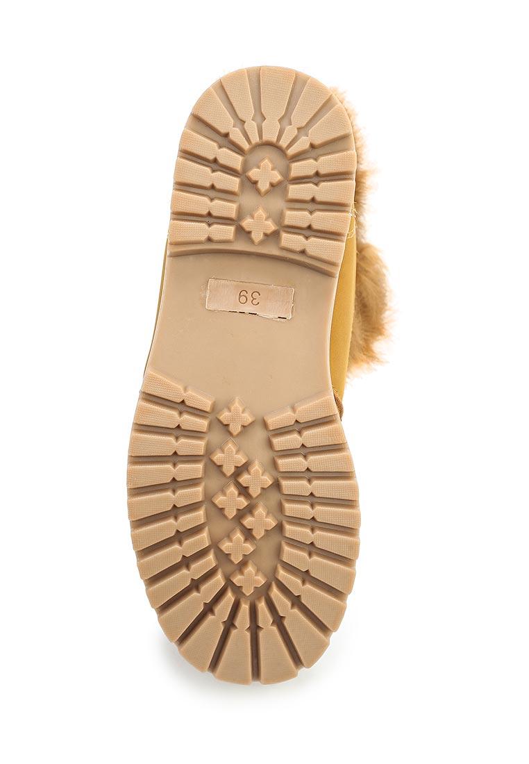 Женские ботинки Ideal Shoes V-5501: изображение 3