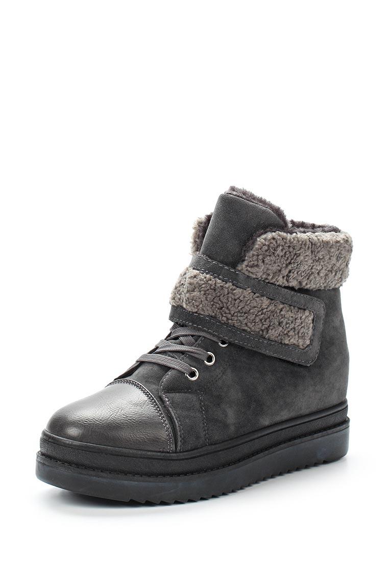 Женские ботильоны Ideal Shoes X-2695
