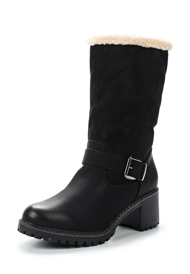 Полусапоги Ideal Shoes BM-9058