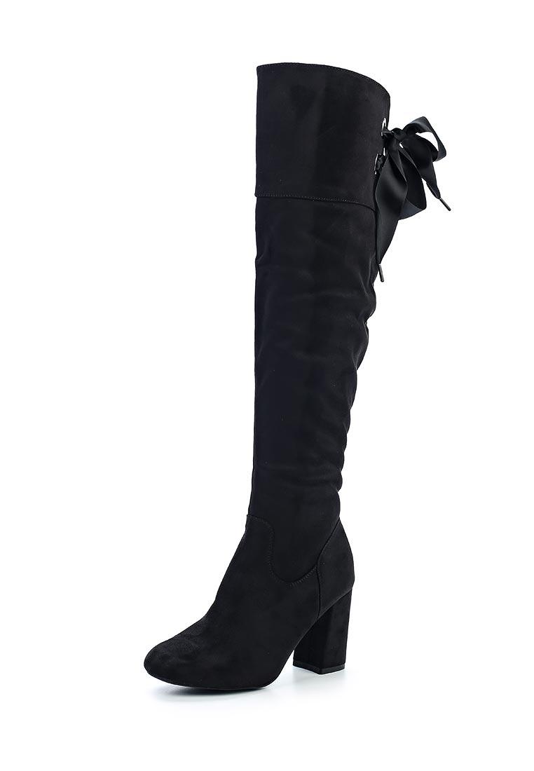 Ботфорты Ideal Shoes BM-9059