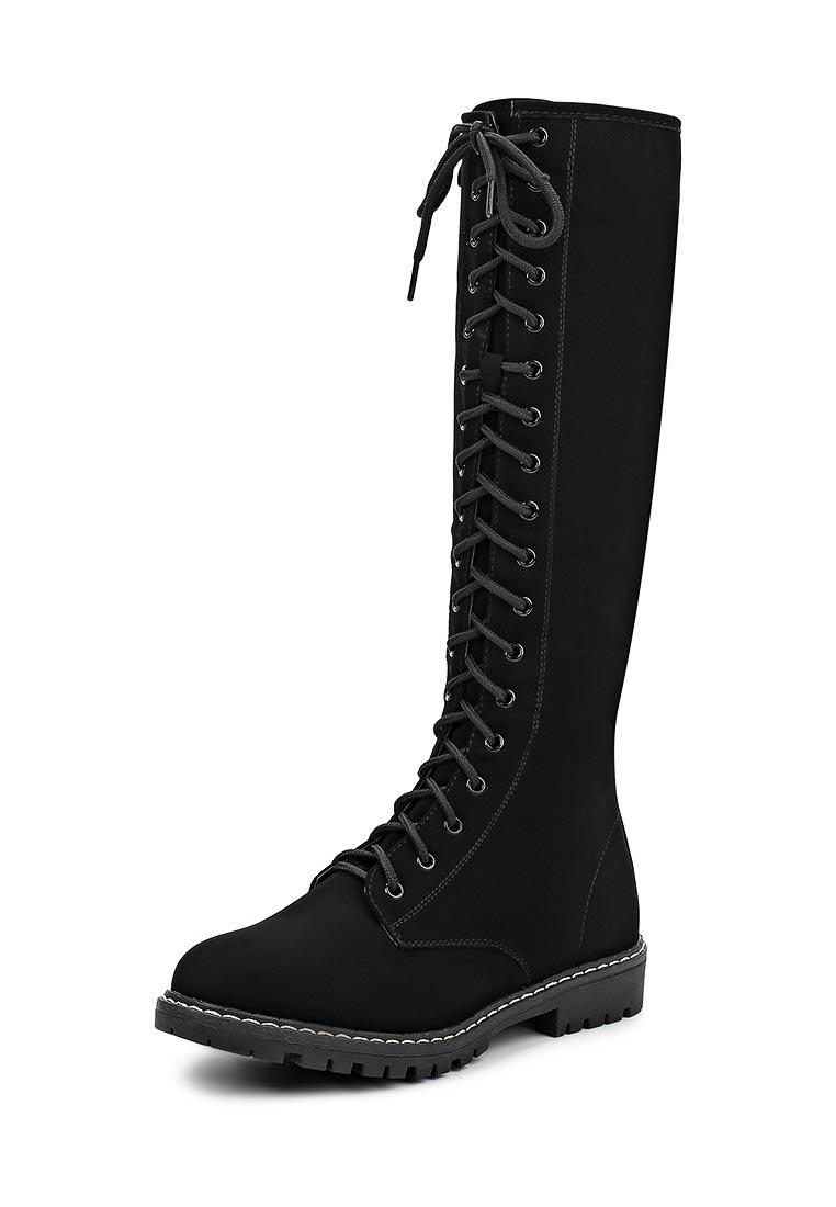 Женские ботинки Ideal Shoes C-7108