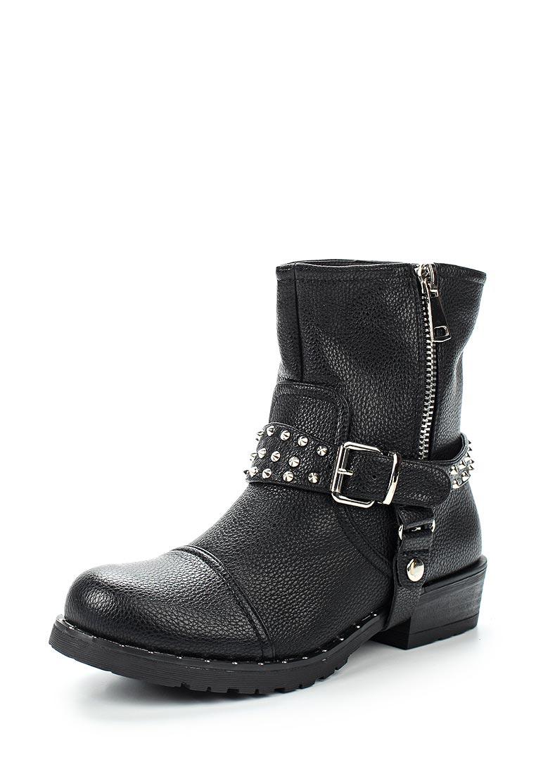 Женские ботинки Ideal Shoes E-4920
