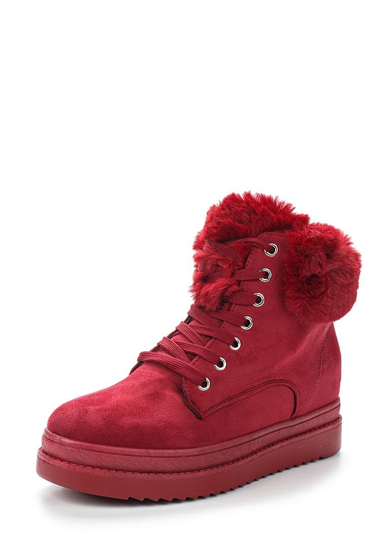 Женские ботильоны Ideal Shoes X-2697