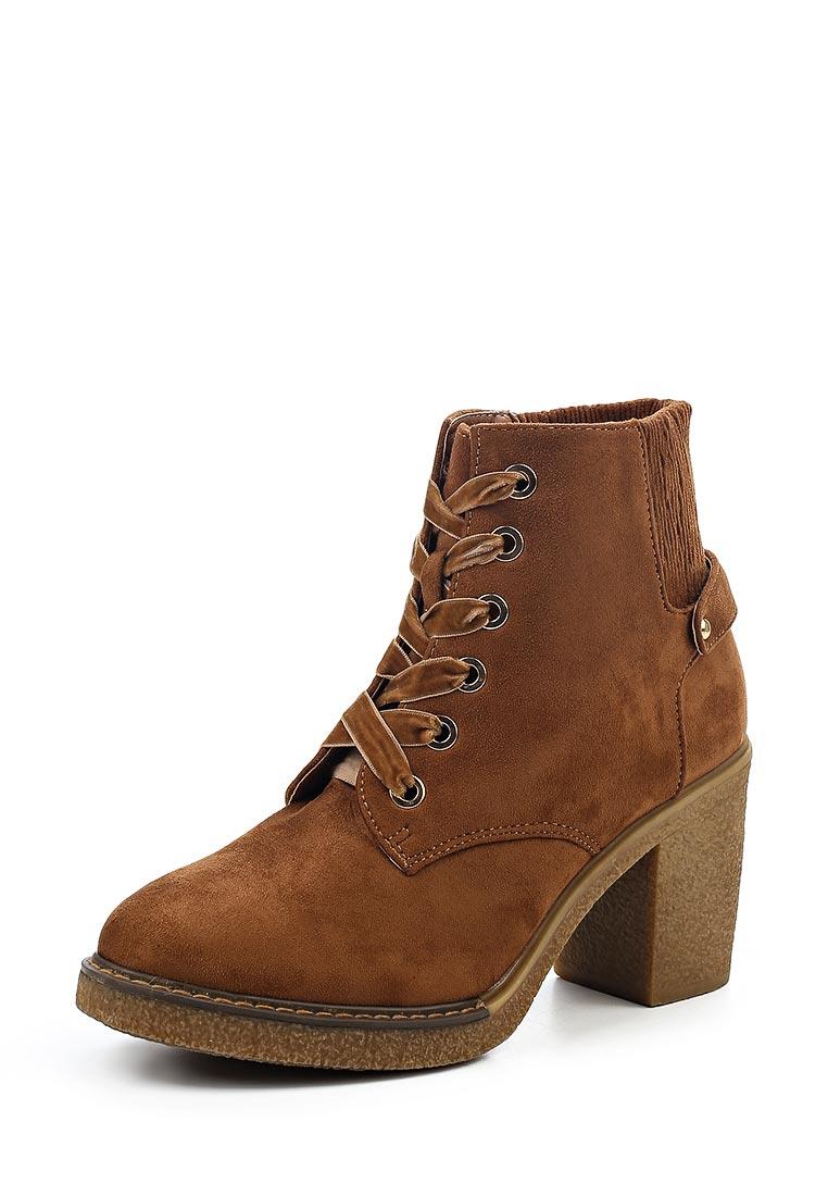 Женские ботильоны Ideal Shoes H-6548