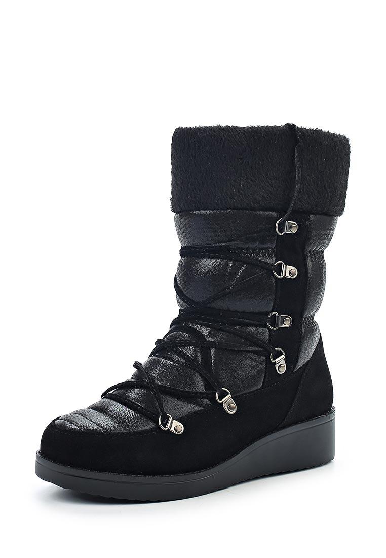 Женские дутики Ideal Shoes LK-2740