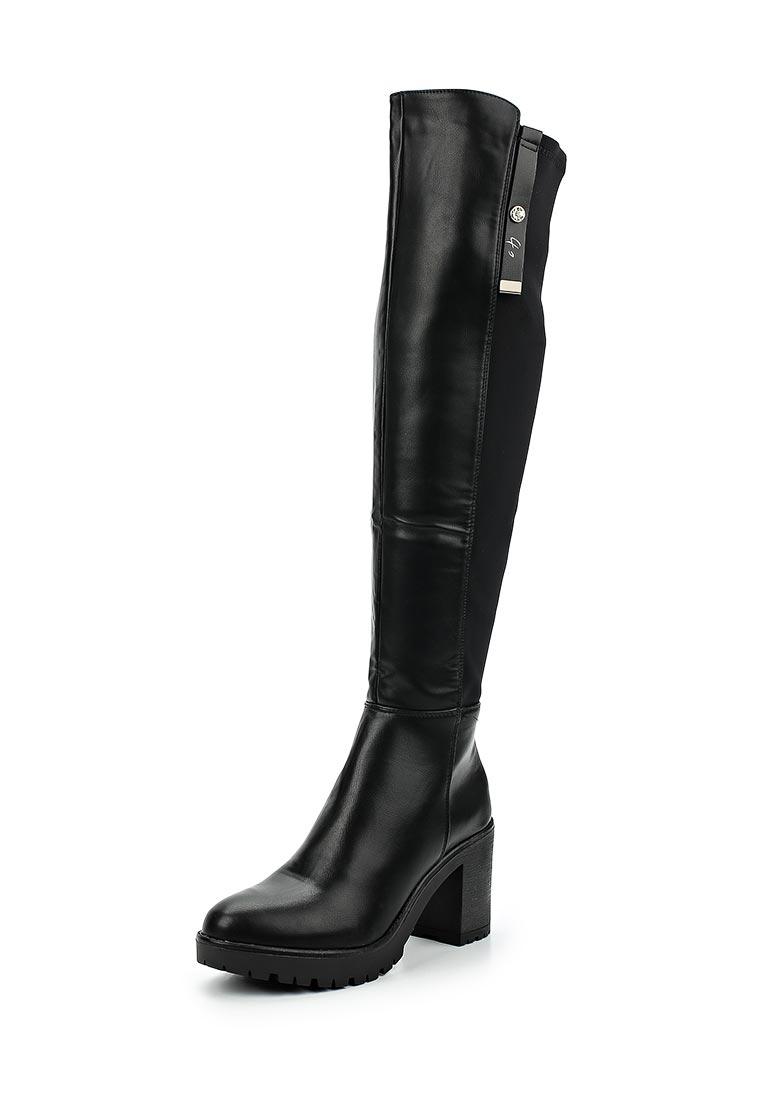 Ботфорты Ideal Shoes RS-8515