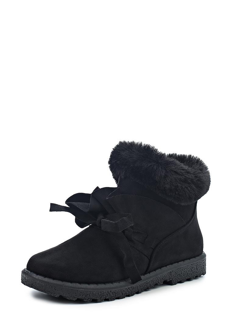 Женские ботинки Ideal Shoes X2696