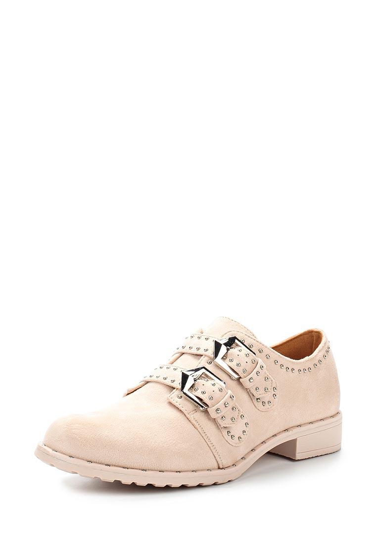 Женские ботинки Ideal Shoes ES-8500