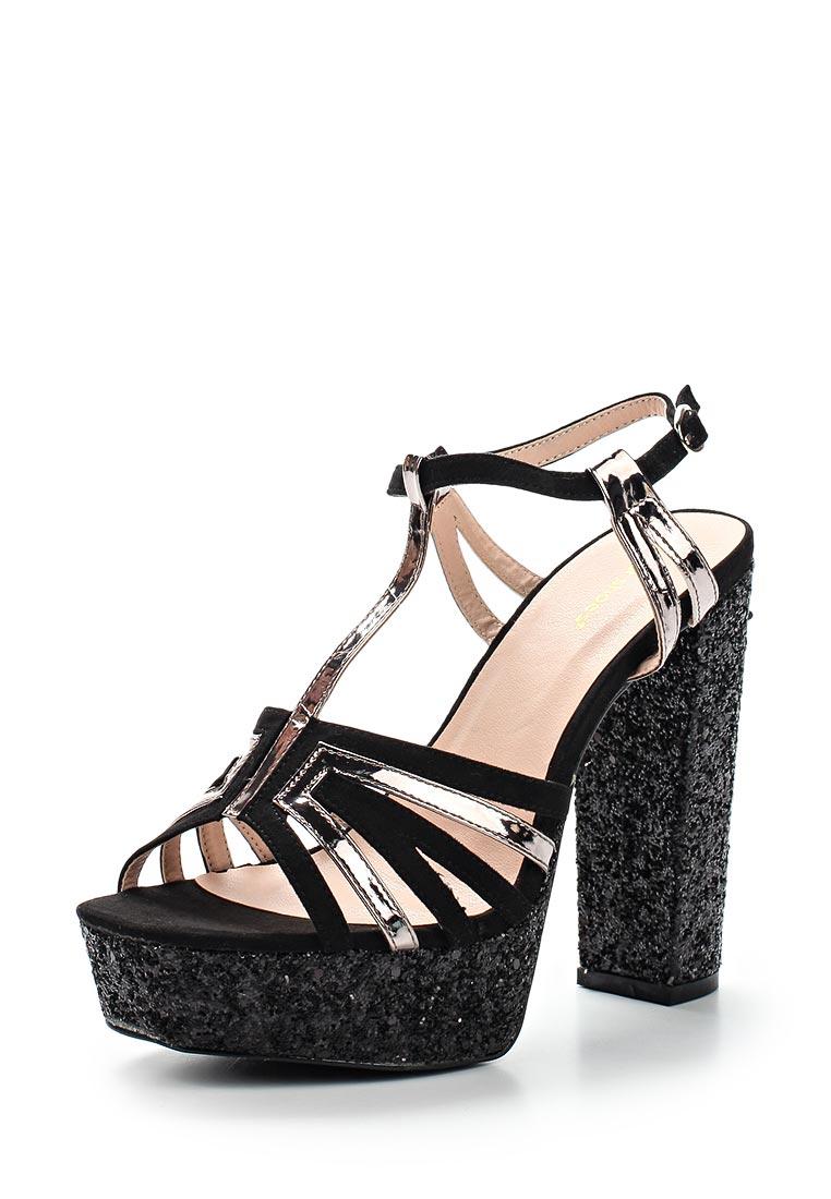 Женские босоножки Ideal Shoes SR-2621