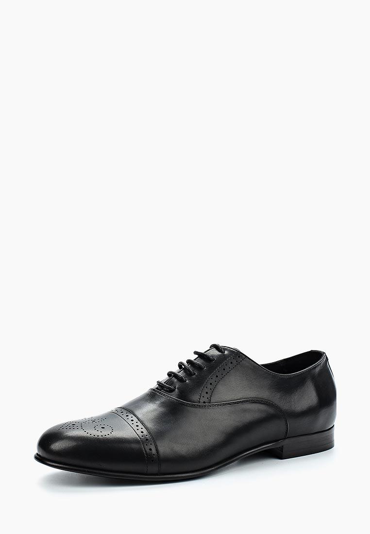 Мужские туфли iD! Collection 687805-02-01