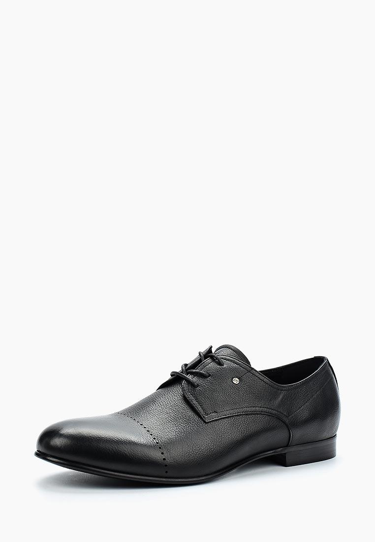 Мужские туфли iD! Collection 687806-03-01