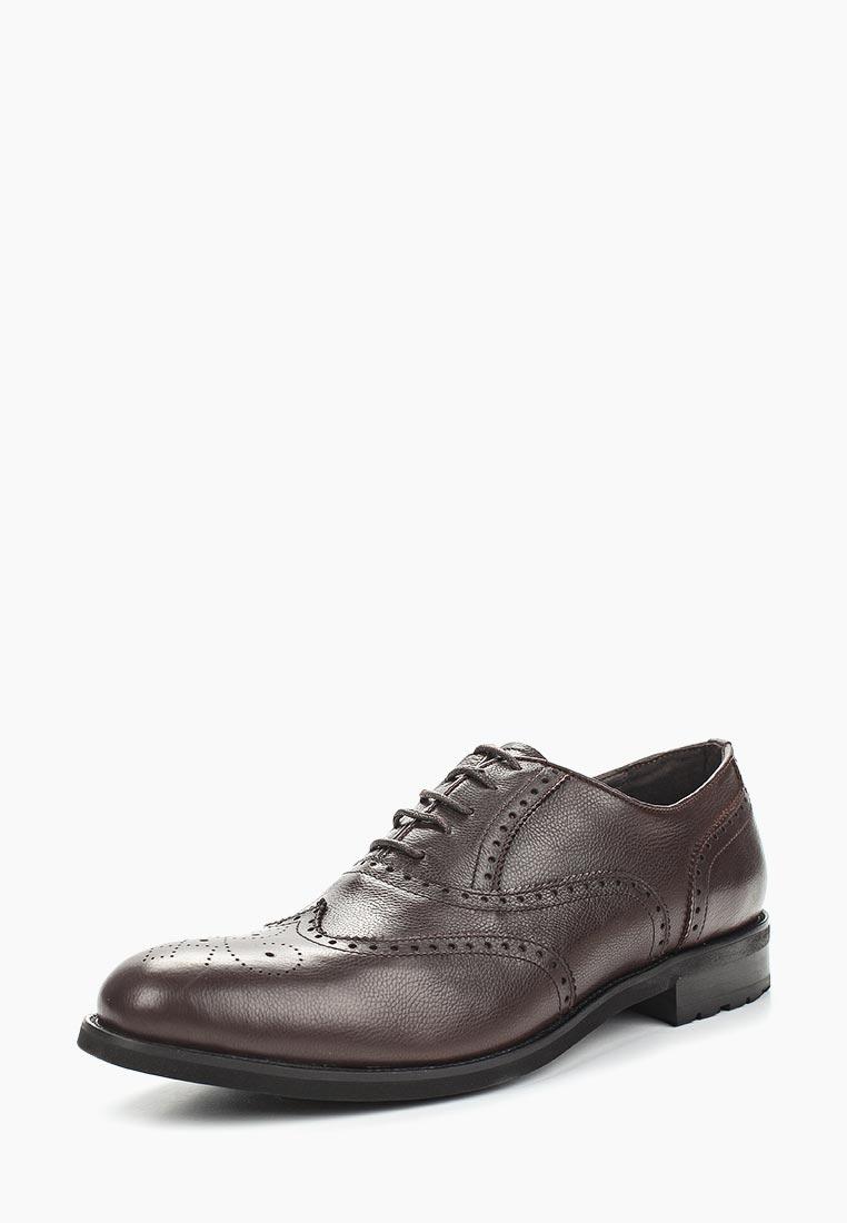 Мужские туфли iD! Collection 687807-05-02