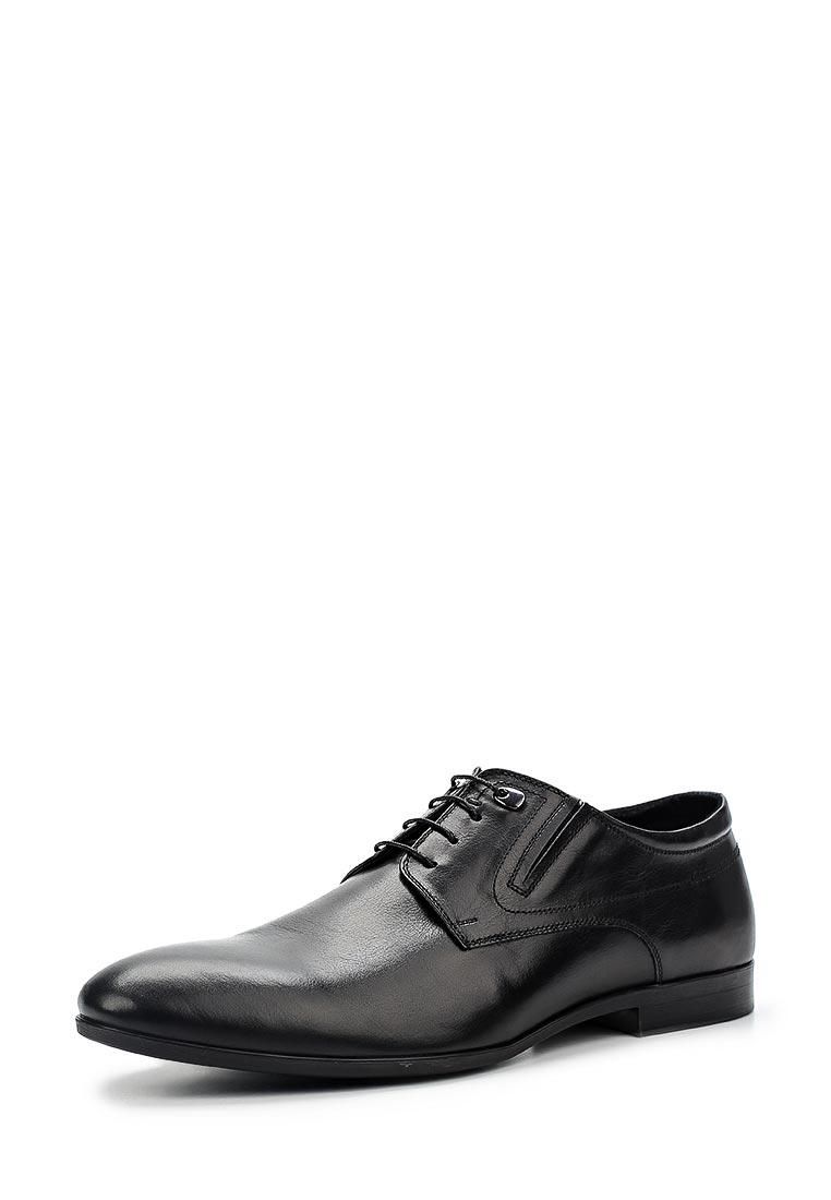 Мужские туфли iD! Collection 687832-01-01