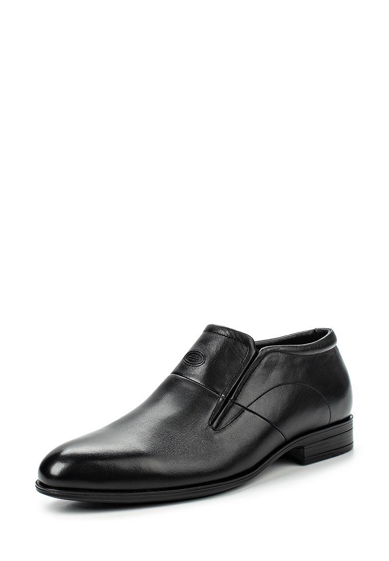 Мужские ботинки iD! Collection 668866/01-01M