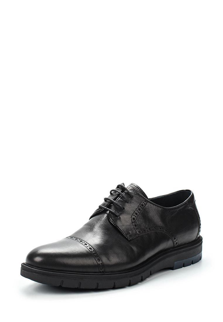 Мужские туфли iD! Collection 678416/01-01