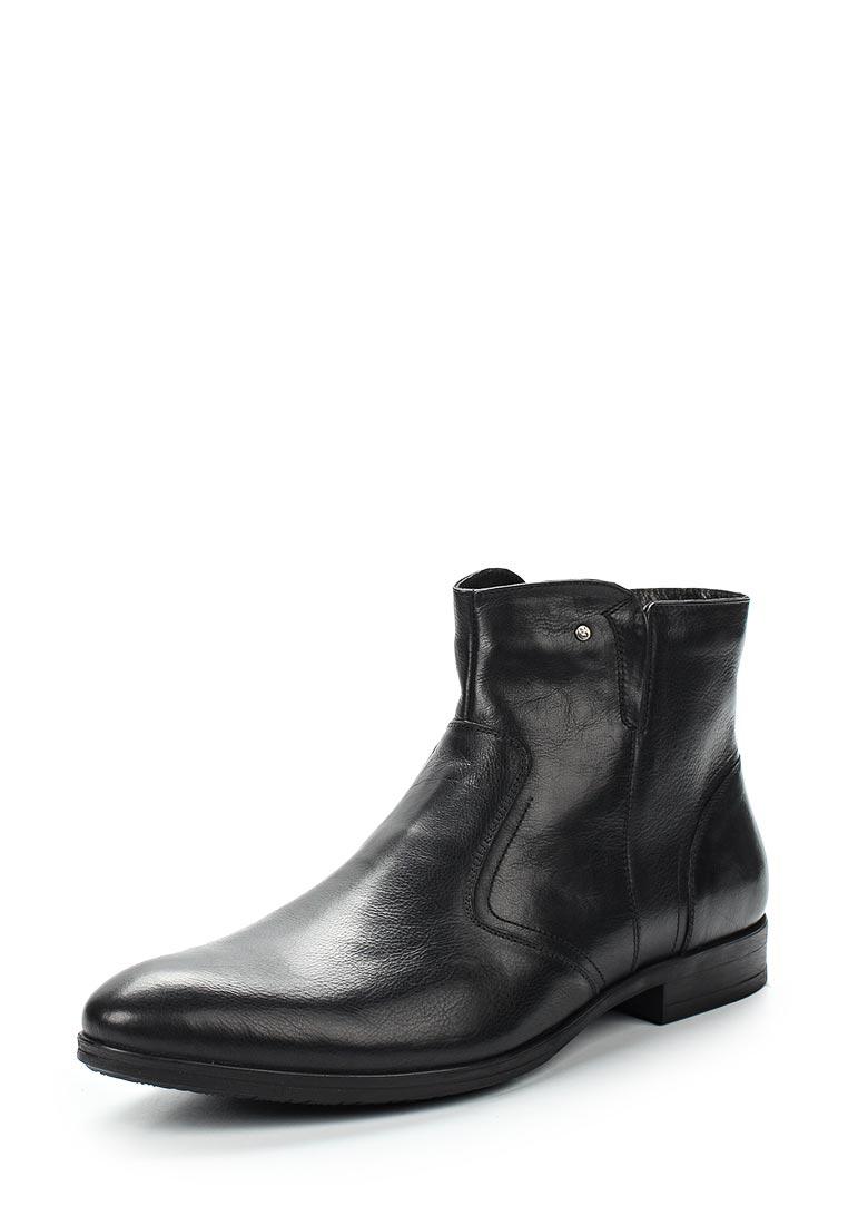 Мужские ботинки iD! Collection 678789-01-04B