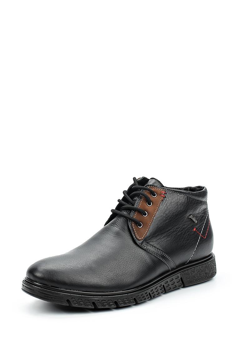 Мужские ботинки iD! Collection 678974-01-01M