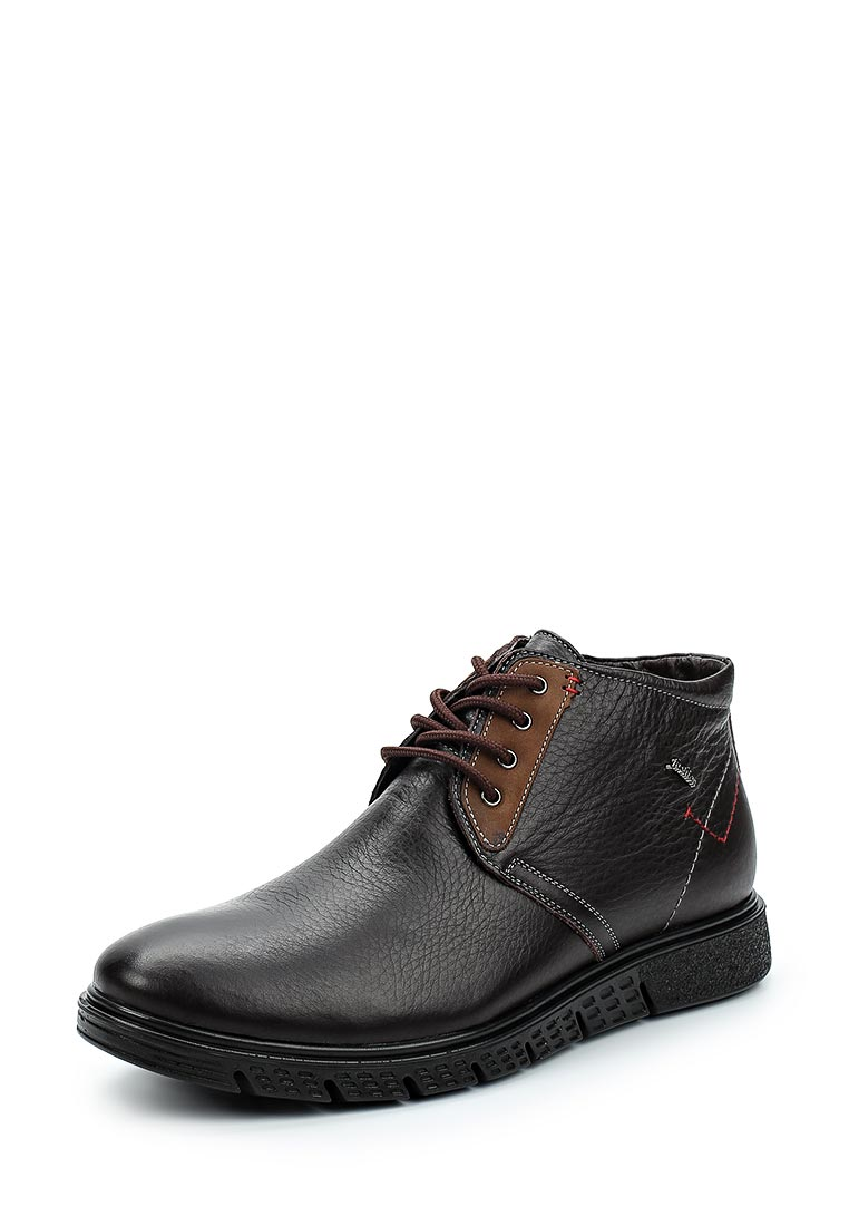 Мужские ботинки iD! Collection 678974-01-03M